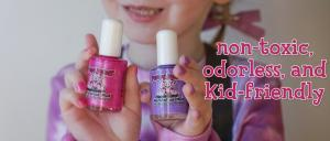 The Best Nail Polish Sets for Kids' Playtimes of 2020