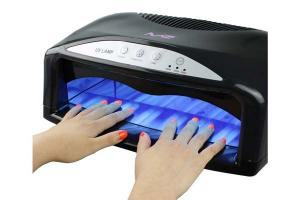 Best UV Nail Lamp