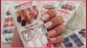 Best Press On Nails of 2020