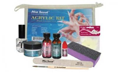 Best Acrylic Nail Kit of 2019 | Nail Products Reviews