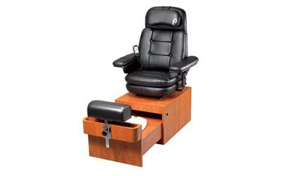 Pibbs PS89 Amalfi Pedicure Chair