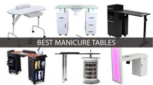 Best Manicure Table of 2020
