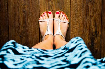 Foot Care Versus Foot Relaxation – Ways To Treat Your Feet Right Without Any Hassle